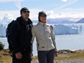 Перито Морено - легенда Патагонии, тур в Патагонию