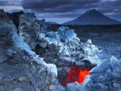 Извержение Толбачика