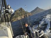 Мыс Доброй Надежды - рыбалка