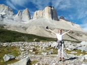 Башни Торрес дель Пейн, тур в Патагонию