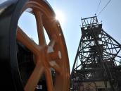 Мемориальная шахта, Йоганнесбург