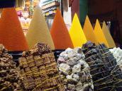 Экскурсия в Марракеше по базару