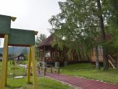 База отдыха Камза