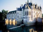 тур по замкам Луары,тур на велосипеде по Франции, велосипедный тур во Францию