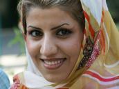 Иранские красотки Три