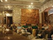 В чайхане, Исфахан