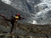 Восхождение на Мера, Непал, просто ласточка