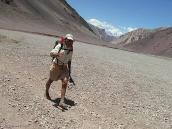 Фото из тура в Аргентину в 2006 году.