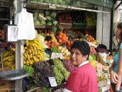 Фото из тура в Аргентину в 2006 году. Буэнос-Айрес: уличные зарисовки