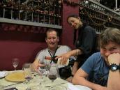 Фото из тура в Аргентину в 2012 году. А это первый Мальбек