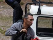 Фото из тура в Аргентину в 2012 году. Наш Гид Улиссе