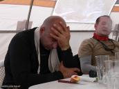 Фото из тура в Аргентину в 2012 году. Наезд горной болезни, первый день в БЛ Архентина, 4200 метров