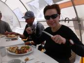 Фото из тура в Аргентину в 2012 году. Пара часов и хороший обед - и болезни как ни бывало, БЛ Архентина, Аконкагуа