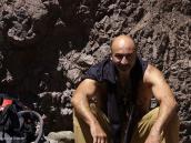 Фото из тура в Аргентину в 2006 году. А вот и акробат!..