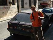 Фото из тура в Аргентину в 2012 году.