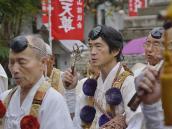 путешествие в Японию, эзотерический опыт