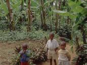 Фото из тура в Танзанию в 2004 году.