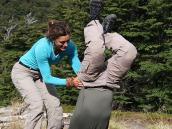 """Фото из тура в Патагонию в 2012 году. """"Да, кажется Вы безнадежны!..."""""""