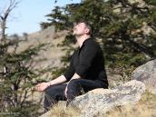 Фото из тура в Патагонию в 2012 году. И тишина!