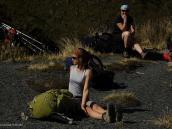 Фото из тура в Патагонию в 2012 году.
