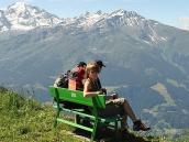 Фото из тура в Швейцарию в 2010 году. На зависть нашим околоподъездным бабушкам :) Швейцария.
