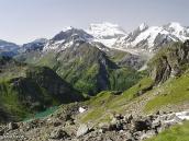 Фото из тура в Швейцарию в 2010 году. Куда ни глянь - везде красота. Швейцария.