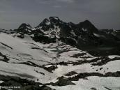 Фото из тура в Швейцарию в 2010 году. Вот куда нужно ехать, если хочется снега в июле! :) Швейцария.