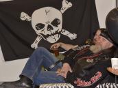 Мотоциклисты сродни пиратам из-за духа свободы.
