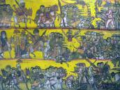 История Эфиопии. Битва при Адве.