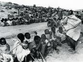 Мобилизация. Фото XIX века.