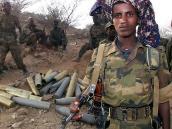Эфиопская армия