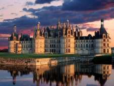 тур во Францию, велосипедный тур во Францию, замки Луары в Париже,  тур по замкам Луары,  долина луары, экскурсия по замкам луары, тур в Блуа, тур в Шамбор, тур в Амбуаз, тур в Шенонсо, тур в Веландри