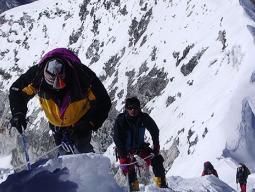 Тур в Непал, восхождение в Непале, пик Сингу Чули, высокий сервис