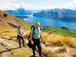 Тур в Новую Зеландию