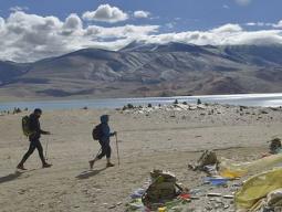 тур в Тибет, тур в Индию, тур в Гималаи, треккинг, Ладакх, Спити