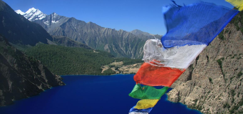 Тур в Непал: Верхнее Долпо