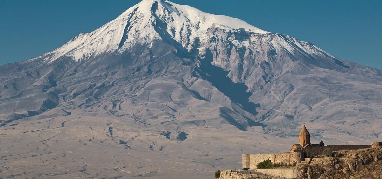 Тур в Армению: По Нагорному Карабаху