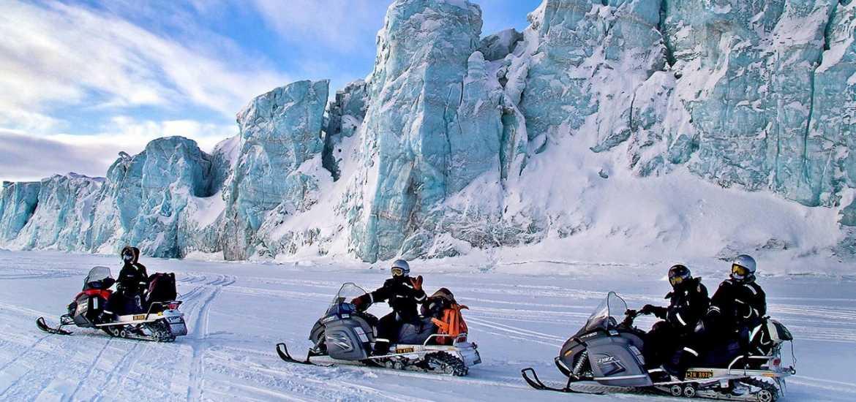 Тур по России: на Байкал зимой