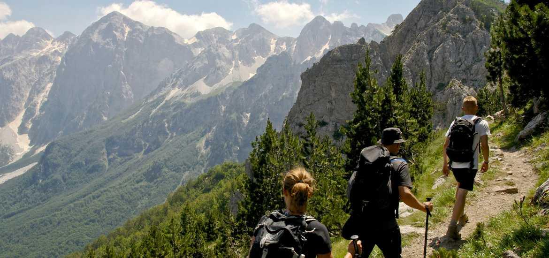Тур в Албанию: последняя загадка Европы