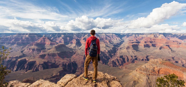 Тур в США: На Диком Западе - Гранд-Каньон, Долина монументов, Йосемити