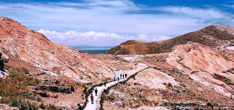 Тур в Боливию: треккинг в Кордильера Реал и Солончак Уюни