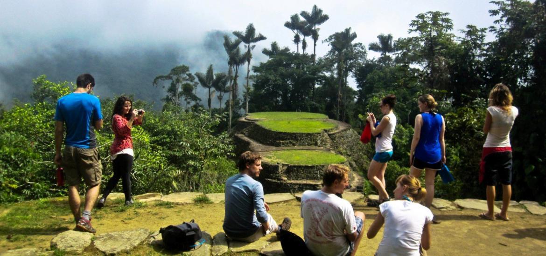 тур в Колумбию - тропой приключений