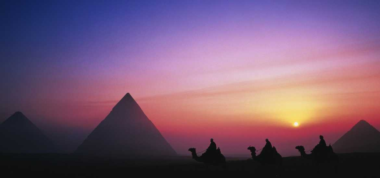 Тур в Судан и Египет: Тайные сокровища Востока