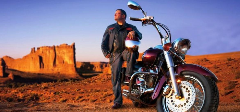 Harley-Davidson тур по Австралии и Тасмании