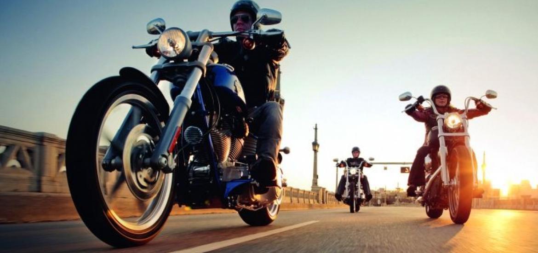 Гранд-тур по США на Harley-Davidson: Дикий Запад и Калифорния