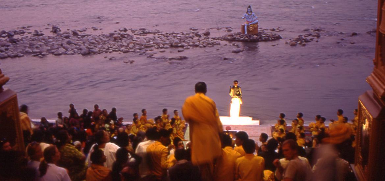 Тур в Индию: К истокам Великого Ганга