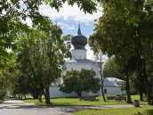 Велотур в Псковской области