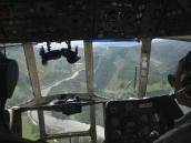 Вертолетный чартер Ми-8