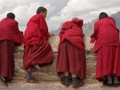 тур в Тибет в Лхасу, Потала, Дрепунг