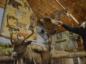 Этнографический музей в Эссо